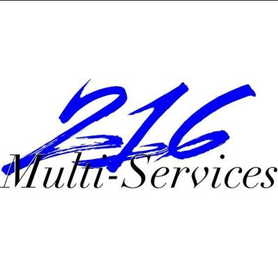 Avatar for 216multiservices Cleveland, OH Thumbtack