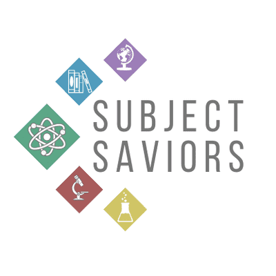 Avatar for Subject Saviors