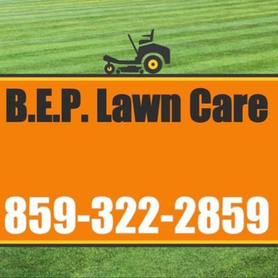 Avatar for B.E.P. Lawncare