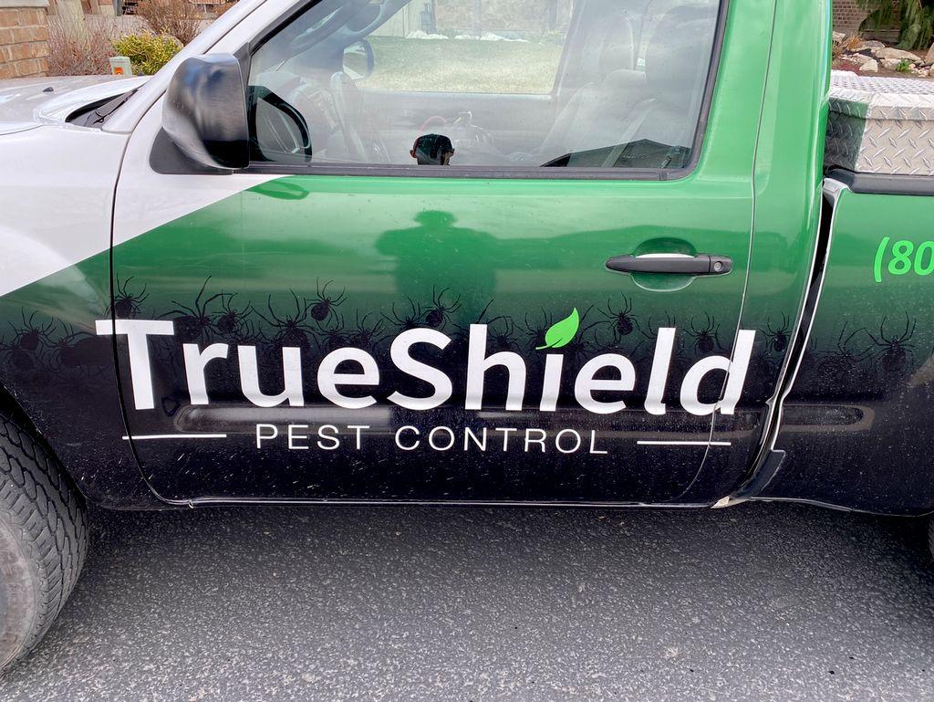 TrueShield Pest Control