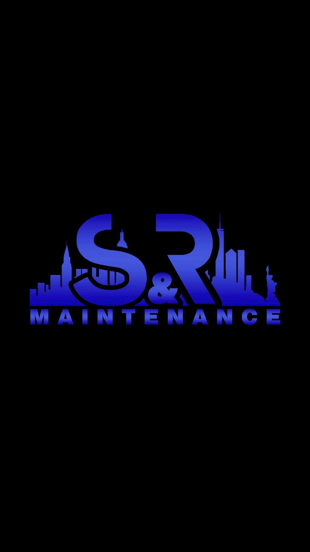 S & R  Maintenance