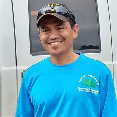 Avatar for Garcia lawn service Mckinney, TX Thumbtack