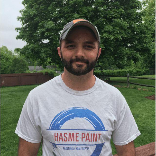 HASME Paint LLC.