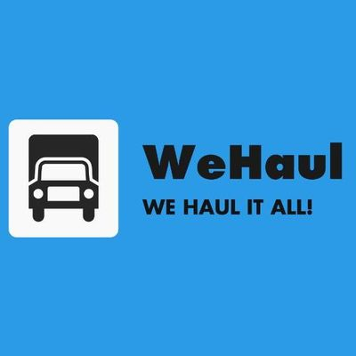 Avatar for We-Haul Moving Company
