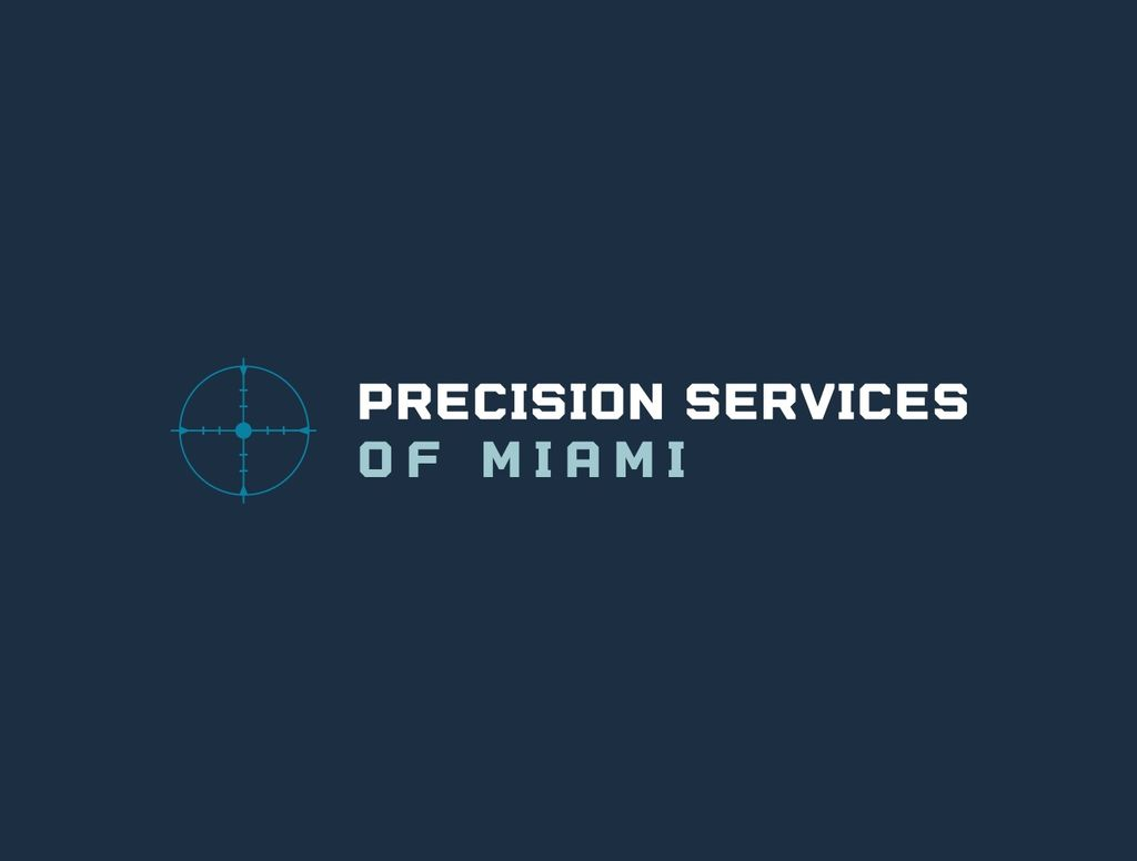 Precision services of Miami