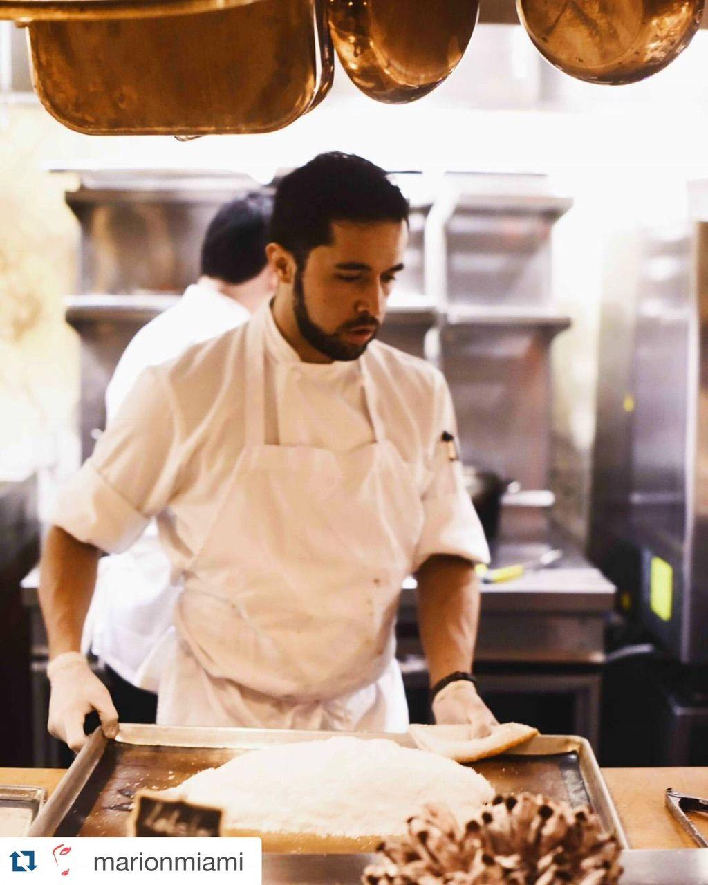 Leon Gómez - Private Chef / Catering