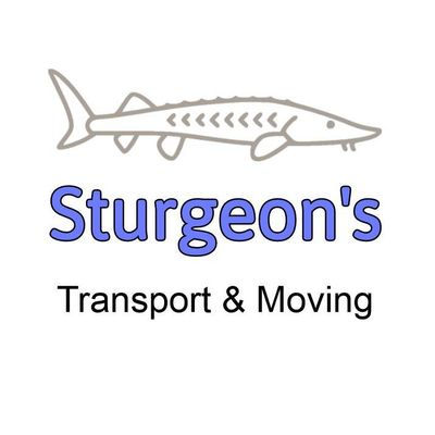 Avatar for Sturgeon's Transport & Moving