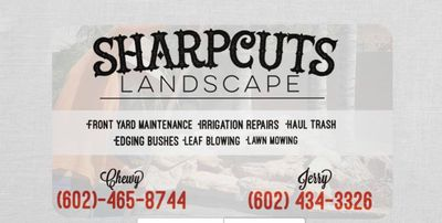 Avatar for Sharp cuts landscaping