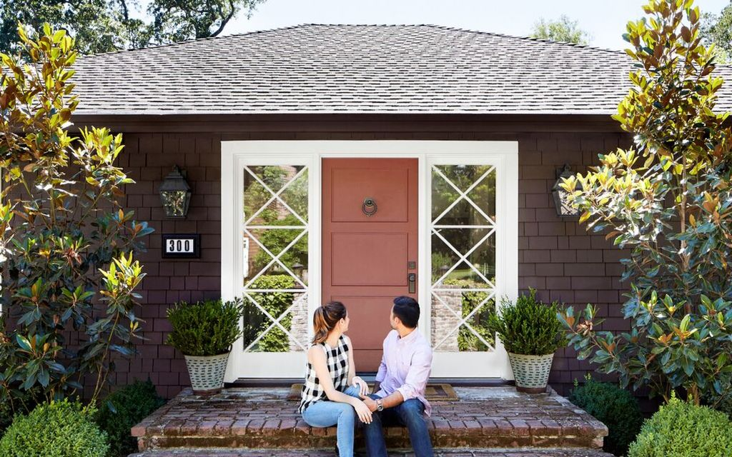 7 easy ways to spruce up your home's exterior.