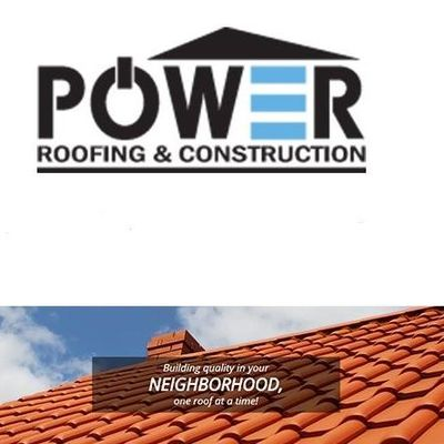Avatar for Power Roofing & Construction,LLC
