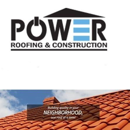 Power Roofing & Construction,LLC