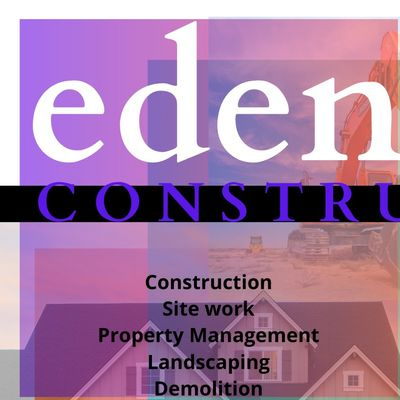 Avatar for Eden Construction and Property Services Ellicott City, MD Thumbtack