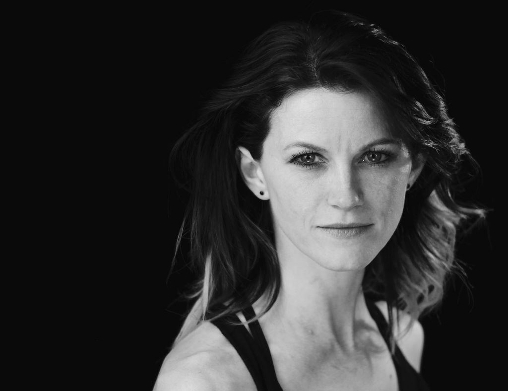 Dance Instructor- Kayla D Sloan