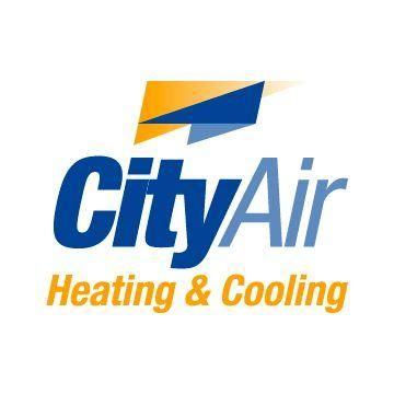 Avatar for CityAir Heating & Cooling