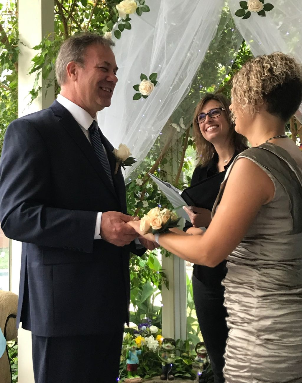 Wedding Officiant - Carrollton 2020