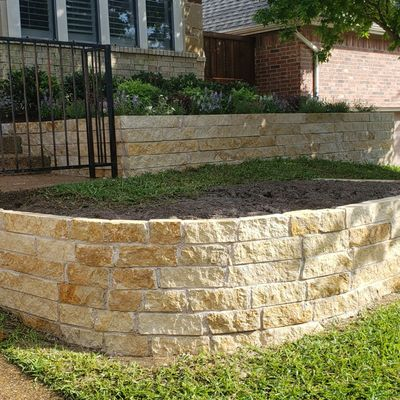 Avatar for C&M lawn care service & landscape stone design Dallas, TX Thumbtack