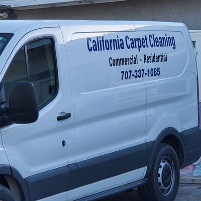 Avatar for California carpet cleaning