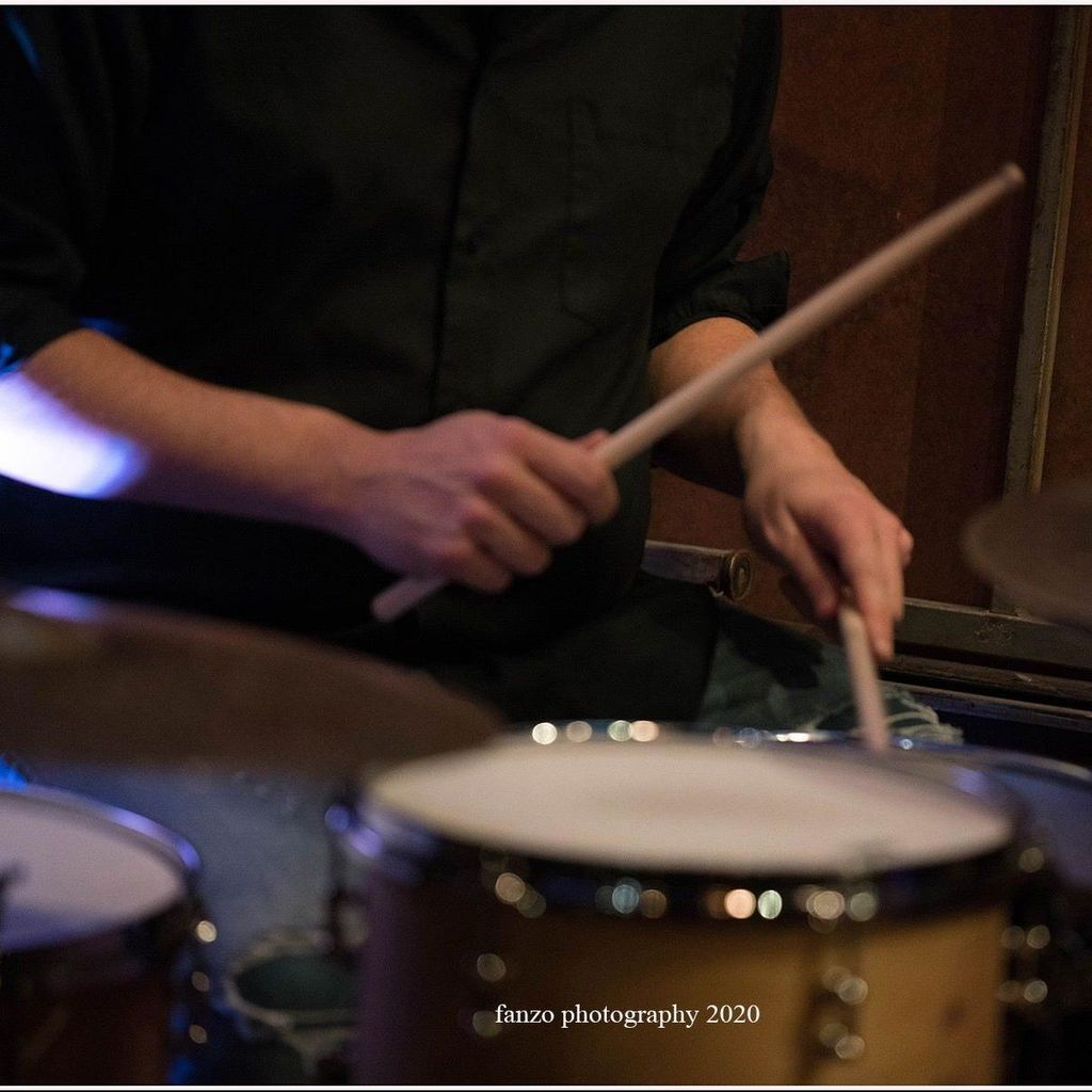 Chris Belin's Traveling Drum School