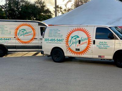 Avatar for Dolphinz Plumbing Miami, FL Thumbtack