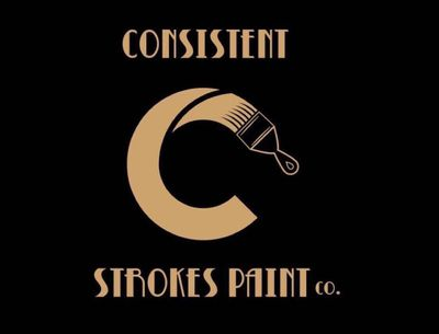 Avatar for Consistent Strokes Paint Co. Elkhart, IN Thumbtack