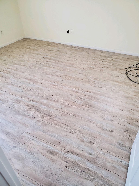 Full house Flooring