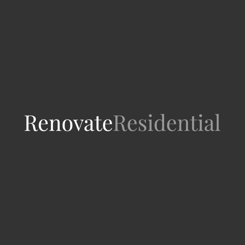 RenovateResidential by ProGroup