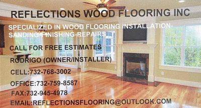 Avatar for Reflections wood flooring Eatontown, NJ Thumbtack