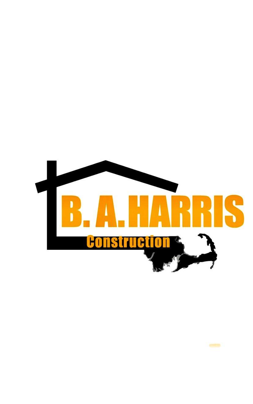 B.A.Harris Seamless Gutter Installation & Supply