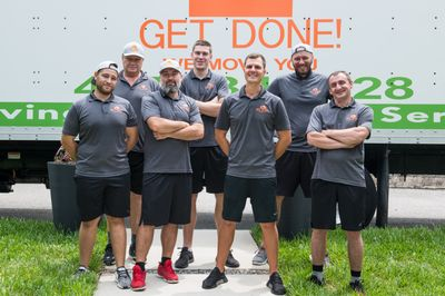 Avatar for Get Done Moving service Altamonte Springs, FL Thumbtack