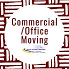 Commercial & Office Moves