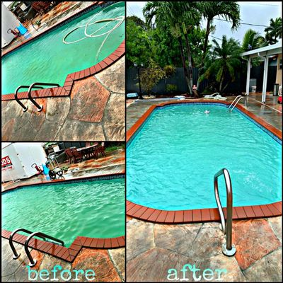 Avatar for Diaz & Son Pool Service Miami, FL Thumbtack