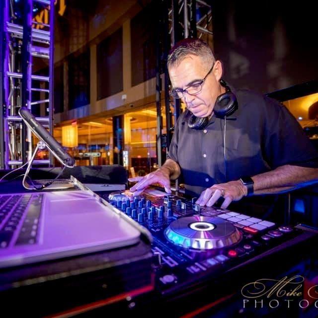 THE DJ JOE BENE -Professional DJ Services