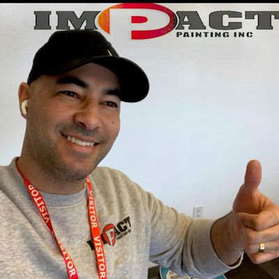 Avatar for Impact painting inc. Everett, MA Thumbtack