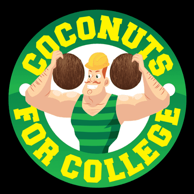 Avatar for Coconuts For College, LLC