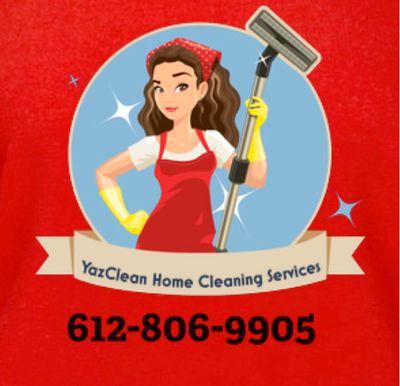 Avatar for YazClean Home  cleaning   Service Farmington, MN Thumbtack