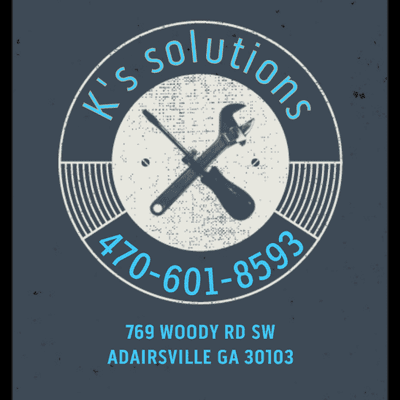Avatar for K's Solutions