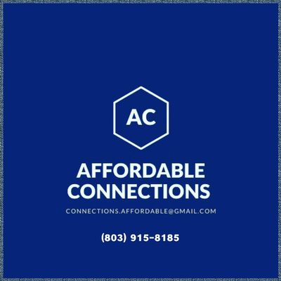 Avatar for Affordable Connections Columbia, SC Thumbtack