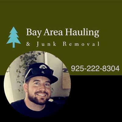 Avatar for Bay Area Hauling & Junk Removal Pittsburg, CA Thumbtack