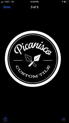 Avatar for Picanisco Custom Tile Lakewood Township, NJ Thumbtack