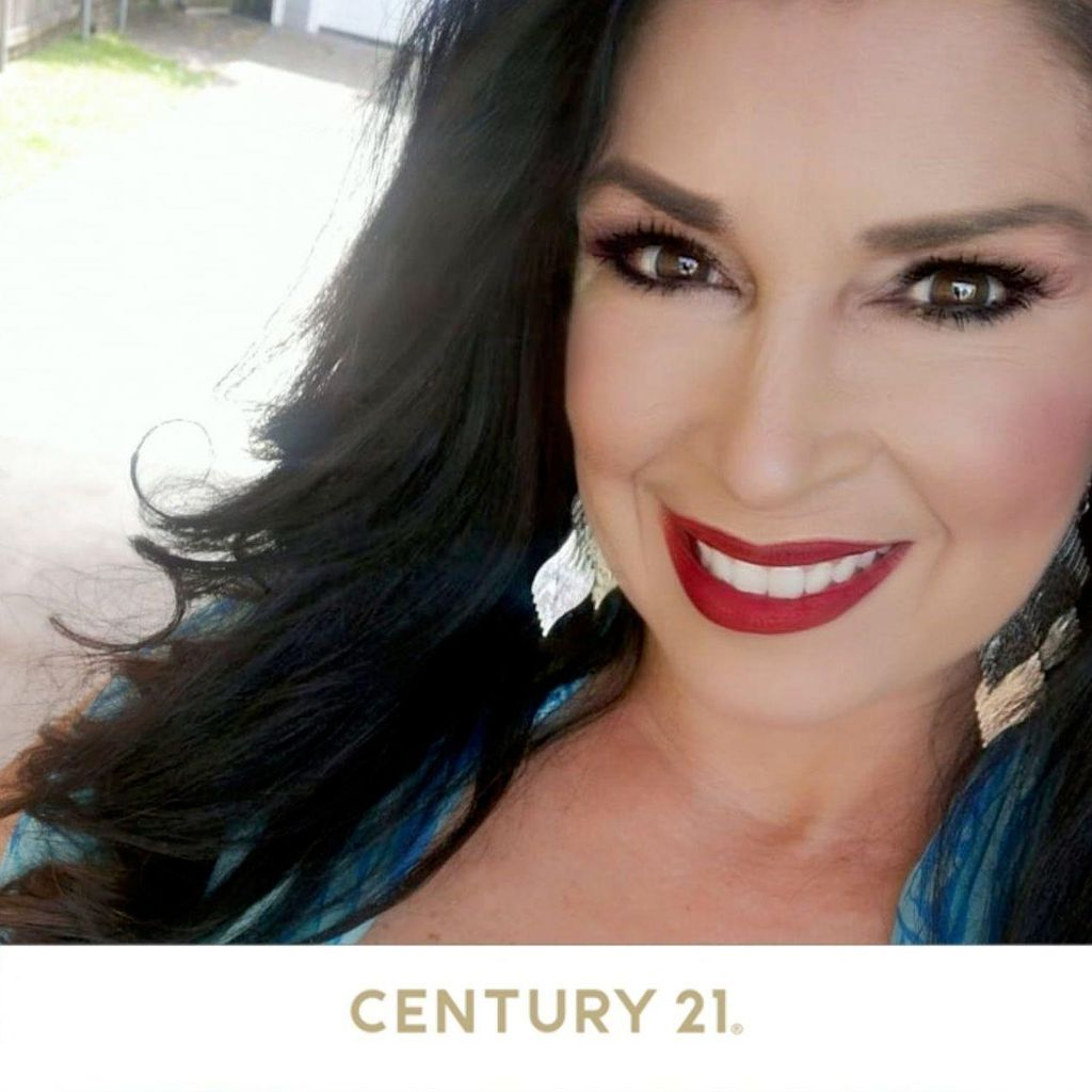 April Gongora Brown - Century 21 Action Realty