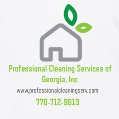 Avatar for Professional Cleaning Services of Georgia,Inc