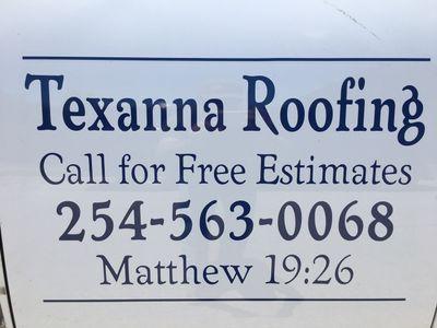 Avatar for Texanna Roofing