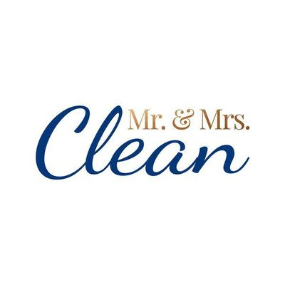 Avatar for Mr. and Mrs Clean
