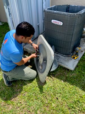 Avatar for AC Professional Cooling & Heating Cape Coral, FL Thumbtack