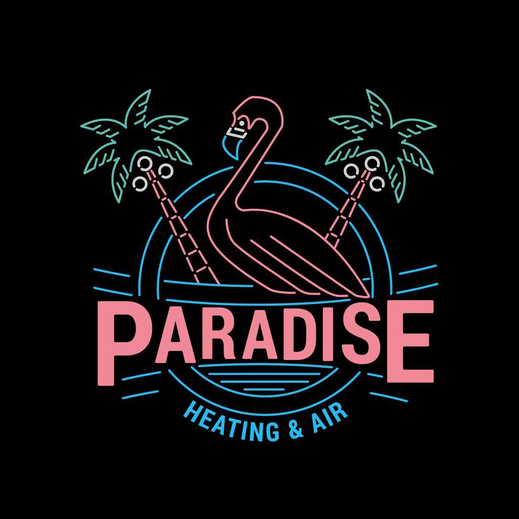 Paradise Heating and Air LLC
