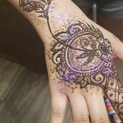 Avatar for Henna and beauty services by Shivani ... Levittown, NY Thumbtack