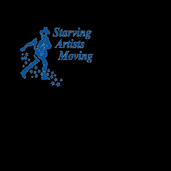 Starving Artists Moving