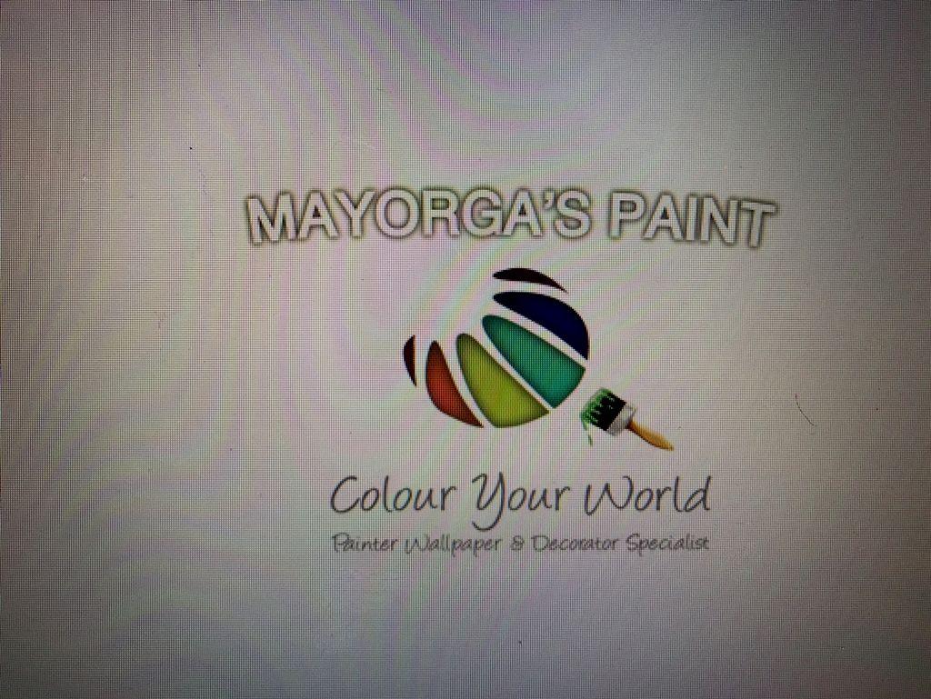 Mayorga's painting and flooring