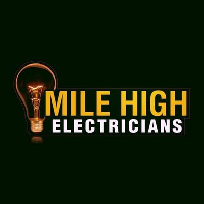 Avatar for Mile High Electricians