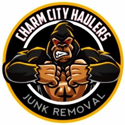 Avatar for Charm City Haulers Baltimore, MD Thumbtack